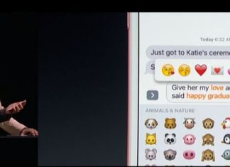 iMessage in iOS 10 for iPhone, iPad or iPod Touch