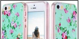Best FYY lightweight iPhone SE case 2016