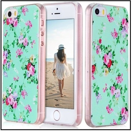 Best FYY lightweight iPhone SE case 2016