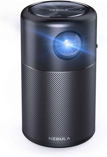 Anker Capsule Projector