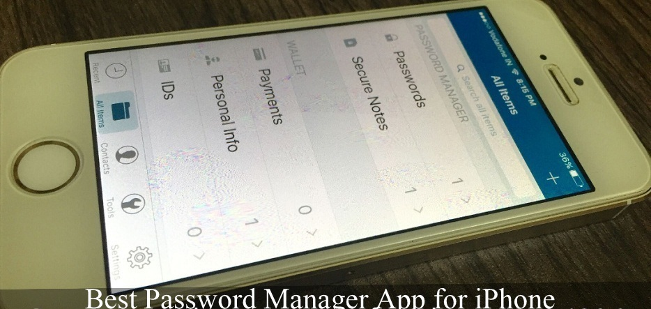 best password manager iphone best password manager app for iphone of 2018 save 13642
