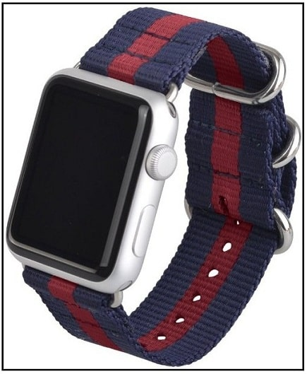 Cute Apple Watch 3rd party band Sports, Edition