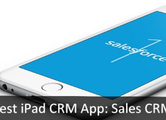 Best iPad apps for Customer Relationship Management