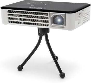 iPad Compatible Video Projector by AAXA Technologies