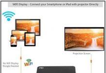 top Best Portable iPad Projector 2016