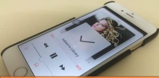 Auto Download apple music library song to iOS device