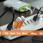 Best USB Hub for Mac: For MacBook Pro, iMac, MacMini