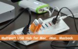 USB Hub for Macbook from Sentey