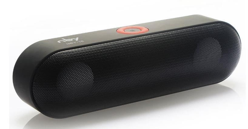 Bluetooth speaker for macbook by Sunmy