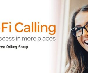 Enable Wi-Fi Calling iPhone from Carrier