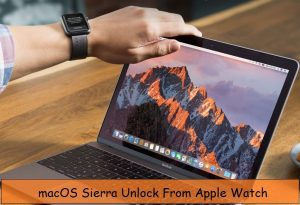 How to Disable/ Turn on auto unlock MacBook Pro/ MacBook Air Using Apple Watch