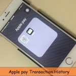 How to check apple pay transactions history on iPhone, iPad