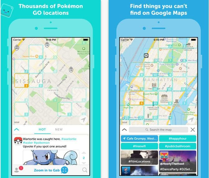 Fund Pokemon go Through Third-Party app