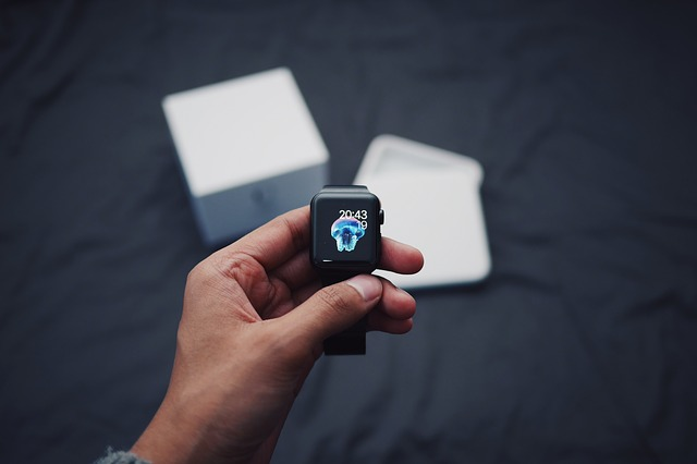 Apple watch features and guide