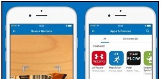 Best Health and Fitness Apps for iPhone 6S 2016