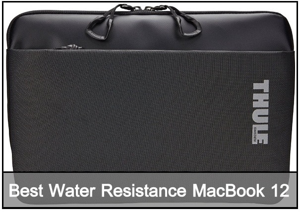 MacBook 12 inch Water Resistance Case