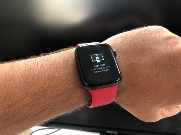 Mac Won't Unlock with Apple Watch After Update