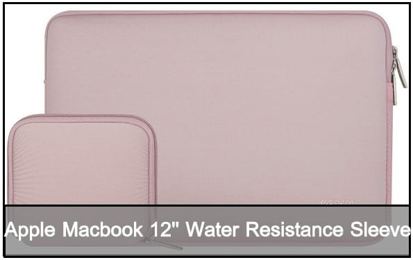 best Water Resistance Cases for MacBook 12