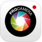 Pro Camera app for iPhone, iPad