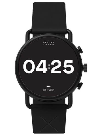 Skagen Falster 3 Apple Watch Alternative
