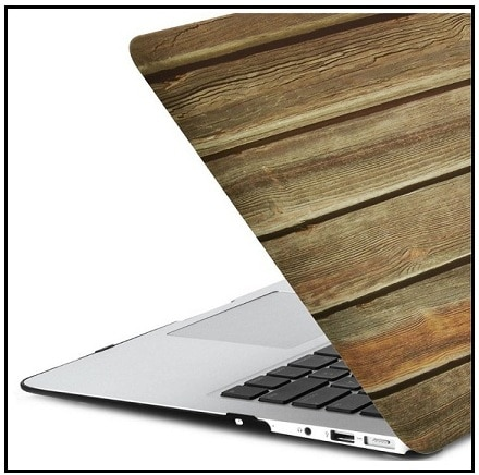 Best hard case for MacBook Pro 13 inch