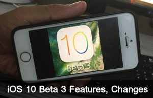 iOS 10.3 Beta 7 Features – iPhone, iPad, iPod Touch