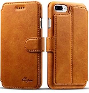 1 PASONOMI iPhone 7 Plus Leather case