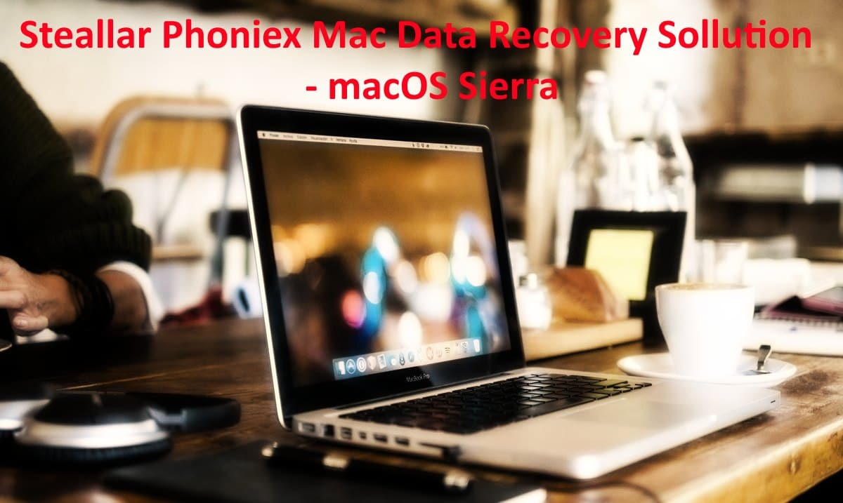 macOS Sierra Data Recovery Software reviews and Buying guide