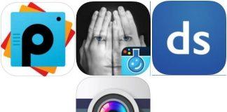 Prisma App alternatives for iPhone, iPad