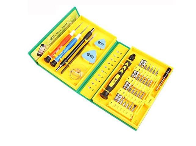 Macbook Repair kit from BSTPower