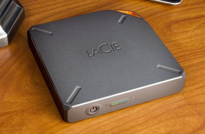 Lacie Macbook Pro External Drive