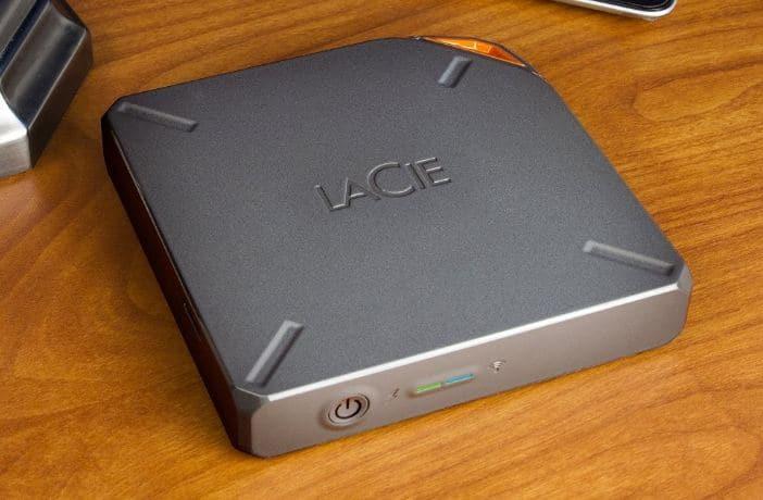 Lacie Macbook Pro External Drive