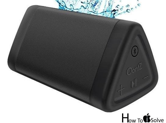 Wireless Speaker for iPhone 7, 7 Plus or 7 Pro