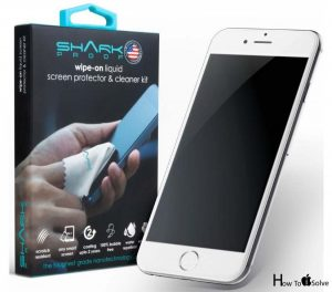 Best iPhone 7 & iPhone 8 Screen Protectors: Callous Tempered Protection