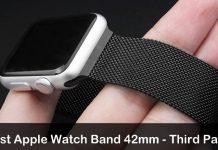 Top 10 Best Apple Watch Bands 42mm 2016