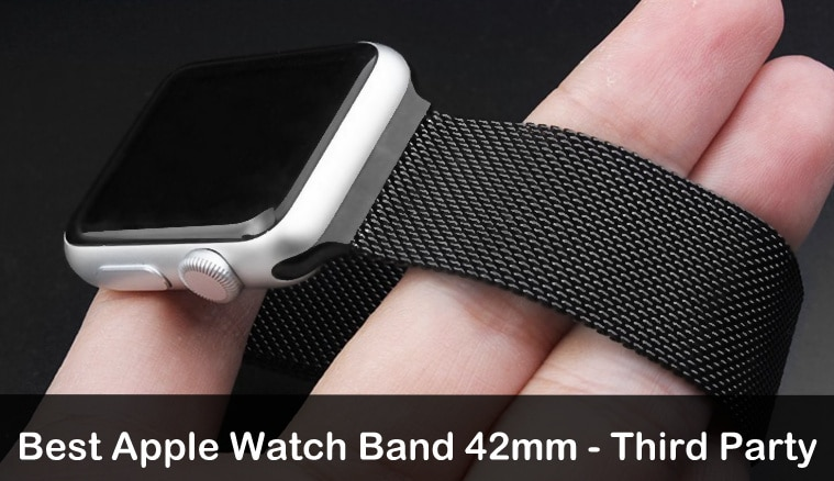 Top 10 Best Apple Watch Bands 42mm 2016