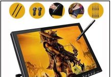 best Drawing Tablet for macbok Air