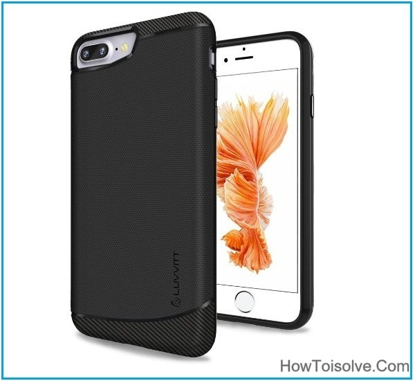 Best iPhone 7 Plus Rugged Armor Cases 2016