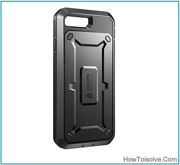 Iphone  Plus Rugged Case