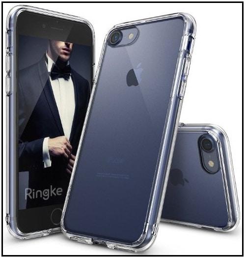 iPhone 7 Durable Bumper Case 2016