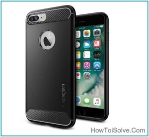 Best iPhone 7 Plus Rugged Armor Cases: Gives long lasting Protection