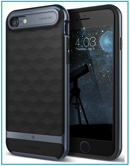 Best iPhone 7 Slim Case 2016