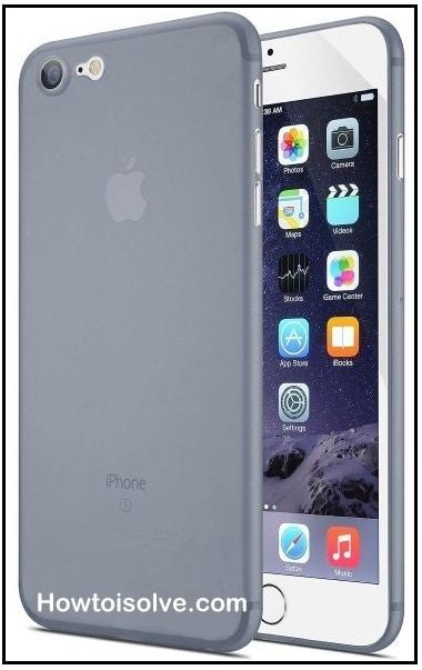 The Best iPhone 7 Bumper Case 2016