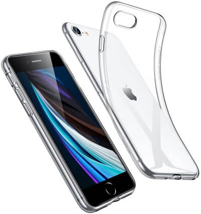 ESR iPhone 7 Clear Case