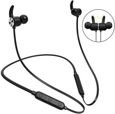 FKANT Wireless Earbuds V4.2 with Mic