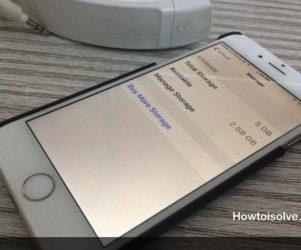 secrate way to Buy more iCloud Storage on iPhone