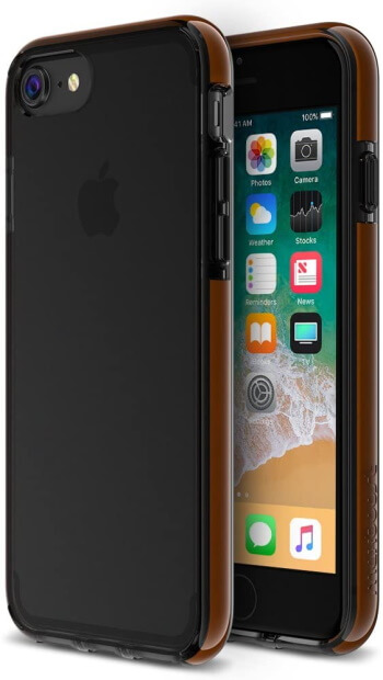 Maxboost iPhone 7 Bumper Case