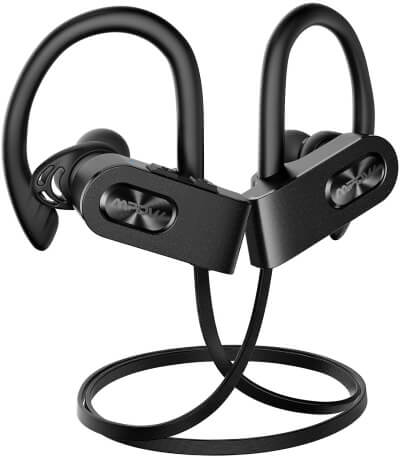 Mpow Headset for Sportsman for iPhone