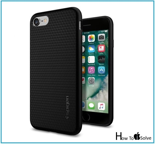 Pre-order iPhone 7 Case for 4.7-inch Apple phone