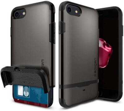 Spigen Flip Armor iPhone 7 Case